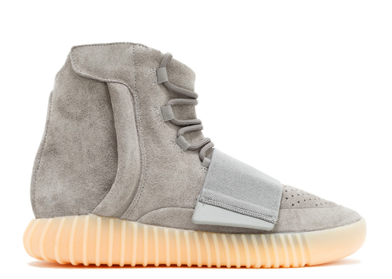 Wrapped Dreams: Adidas Yeezy and Kanye West