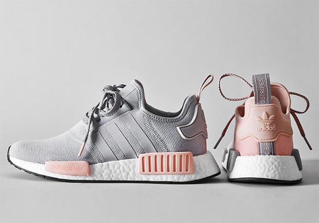 best service db273 580ef ADIDAS NMD R1 IN 2 COLORWAYS – WHO LOVES SNEAKERS