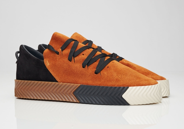 92e3a2fe78a THE ALEXANDER WANG X ADIDAS AW BBALL AND SKATE – WHO LOVES SNEAKERS